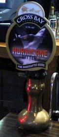 Cross Bay Hurricane Bitter