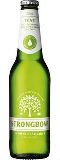 Bulmer Australia Strongbow Summer Pear Cider