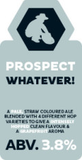 Prospect Whatever!