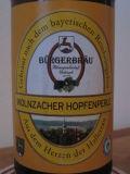 Bürgerbräu Wolnzacher Hopfenperle