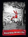 Red Hare Watership Brown Ale