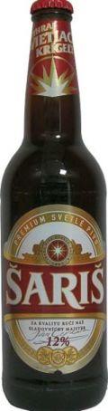 Šariš  Pivo