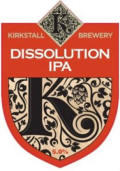 Kirkstall Dissolution IPA