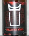 Bristol Beer Factory Chilli Choc Stout