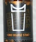Bristol Beer Factory Choc Orange Stout