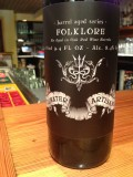 Stillwater Barrel Aged Series - Folklore (Red Wine)
