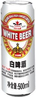 Naale White Beer 10°