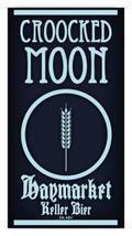 Croocked Moon Haymarket