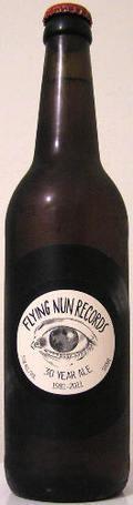 Epic Flying Nun 30 Year Ale