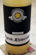 Stensbogaard Fynsk Æblecider