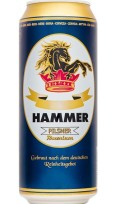 Hammer Pilsner Premium