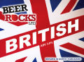 Beer Rocks British