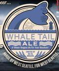 Big Al Whale Tail Ale