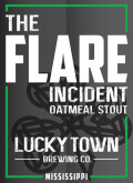 Lucky Town Flare Incident