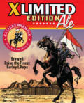 Cavalry X Limited Edition Lot 01 English Nut Brown Ale