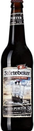 Störtebeker Choco-Porter