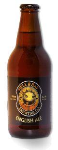 Hell Bay English Ale