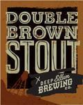 Deep Ellum Double Brown Stout