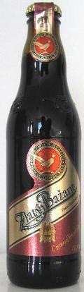Zlatý Bažant Sviatočné Tmavé Kvasinkové Pivo 13,9 %