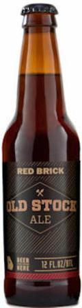 Red Brick Old Stock Ale