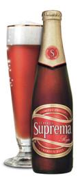 Suprema Roja