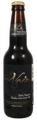 Sand Creek Noir Black Belgian Barleywine