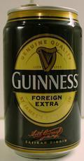 Guinness Foreign Extra Stout (Indonesian)