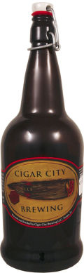 Cigar City Abby's Ale
