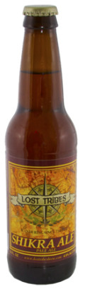 Lost Tribes Shikra Ale
