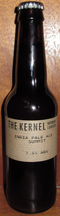 The Kernel India Pale Ale Summit