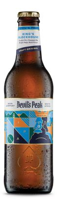 Devil's Peak King's Blockhouse IPA