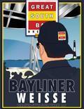 Great South Bay Bayliner Weisse