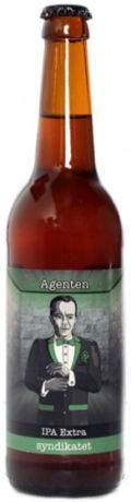 Syndikatet Agenten IPA Extra