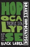 Drakes Hopocalypse Triple IPA (Black Label)