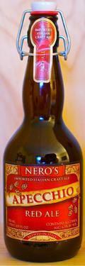Nero's Apecchio Red Ale