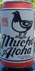 Butcher's Mucho Aloha Extra Pale Ale