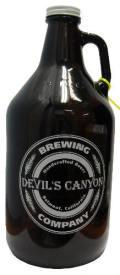 Devil's Canyon Bourbon Barrel Full Boar