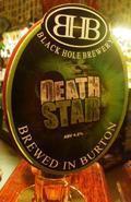 Black Hole Death Star