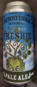 Berryessa Freshie Pale Ale