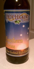 Olde Hickory Southern Cross Pils