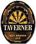 Stout Bros. Taverner Nut Brown Ale