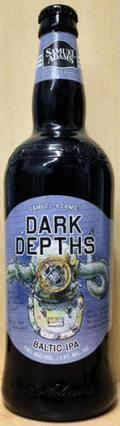 Samuel Adams Dark Depths