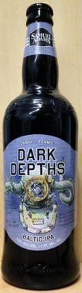 Samuel Adams Dark Depths