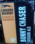 Longdog Bunny Chaser
