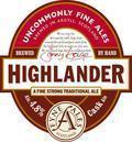 Fyne Ales Highlander