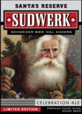 Sudwerk Santa's Reserve (2011-2015)