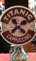 Titanic Cappuccino Stout