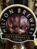 Milton Saturnalia