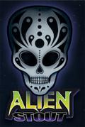 Sierra Blanca Alien Stout