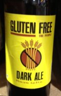 Gluten Free the People Dark Ale